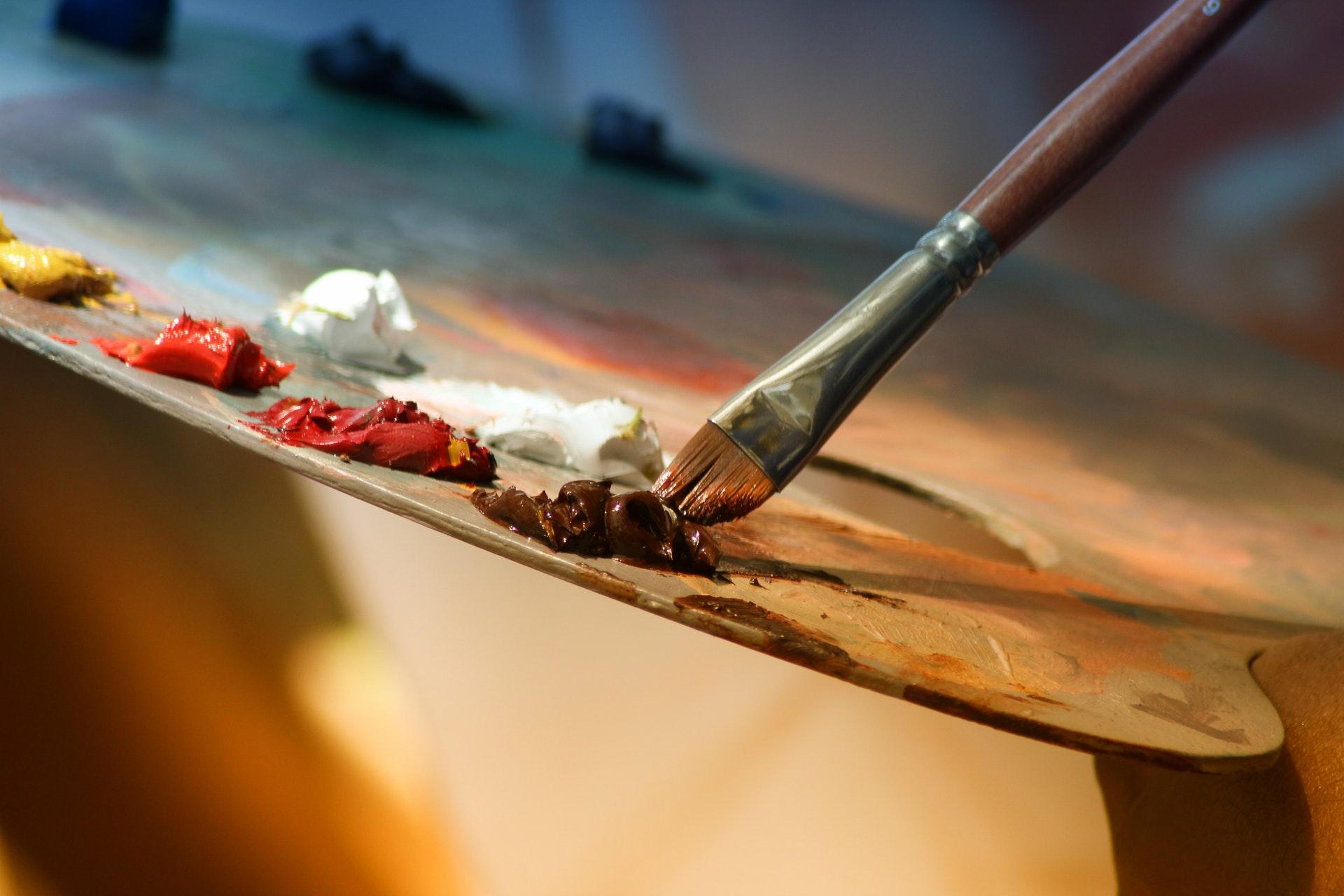 Donate Art To Charity