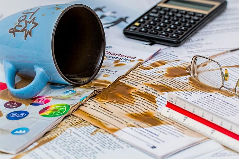 Common Tax Preparation Mistakes