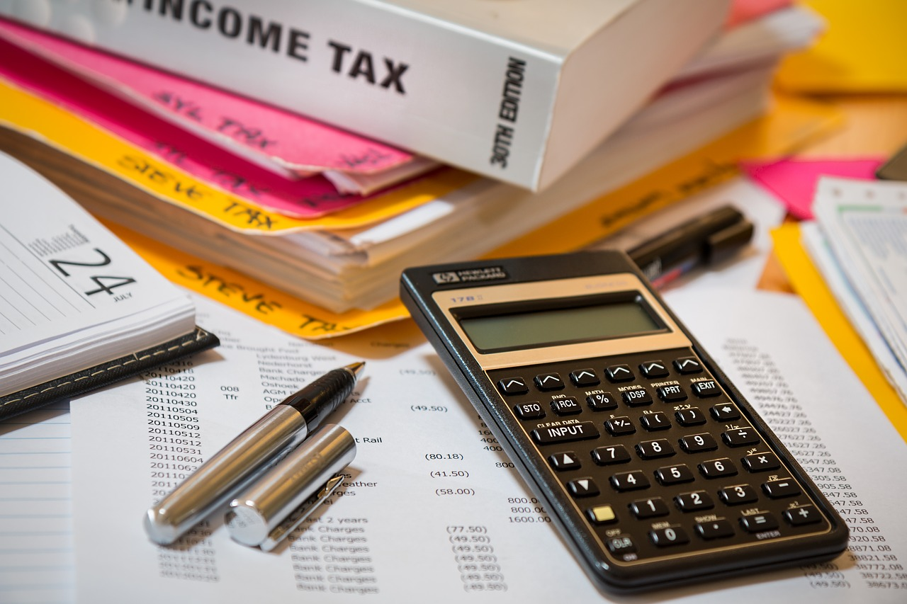 Distinction of Tax Planning from Tax Filing