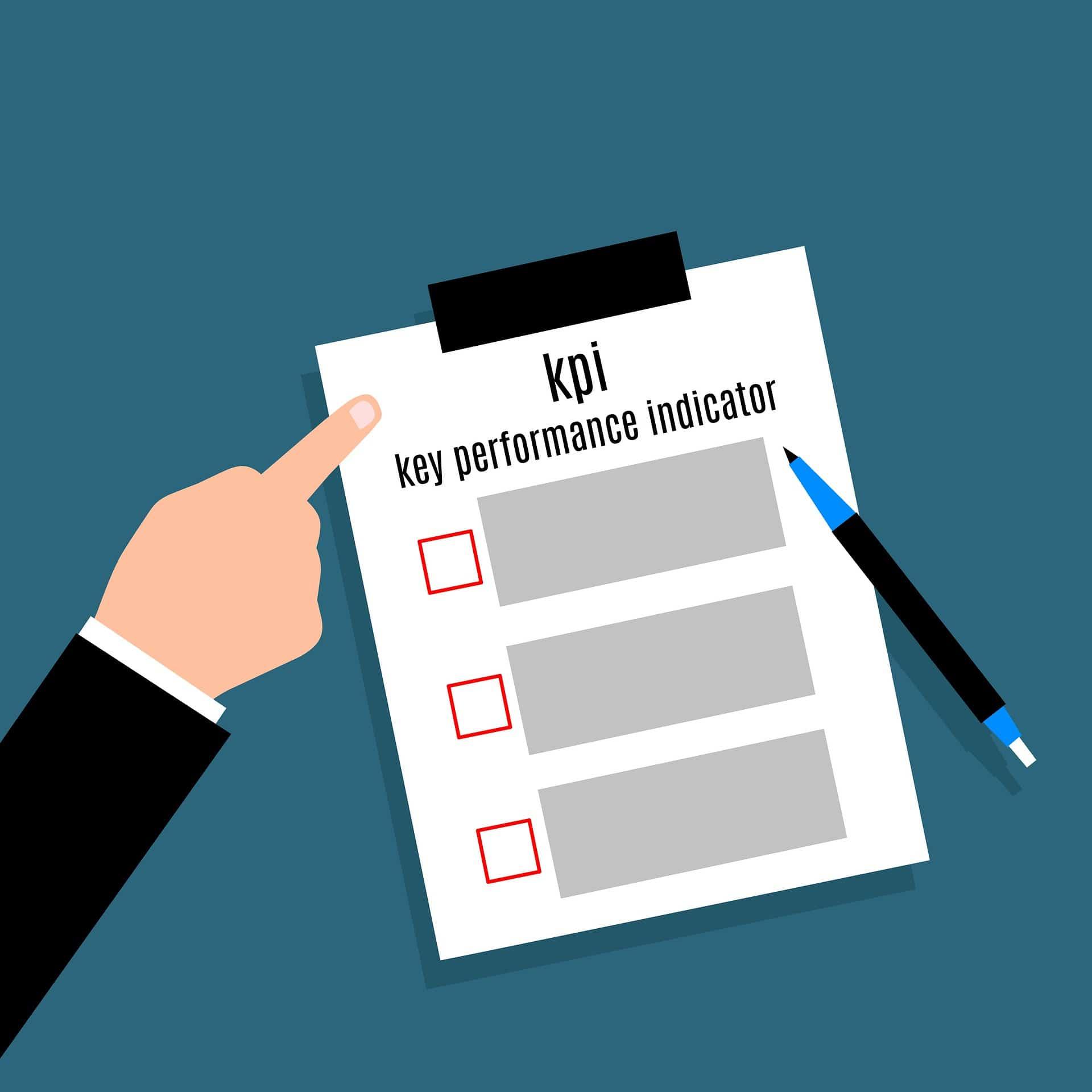 Right KPIs