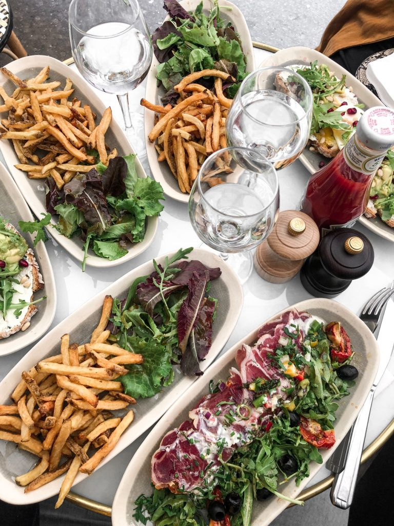 Tax Deduction Tips for Meals