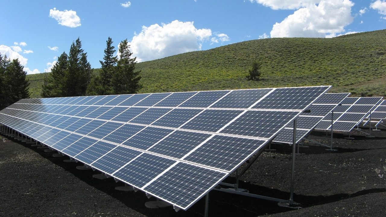 Solar Technology Tax Credits 2019