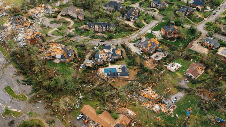 Hurricane season document sakekeeping