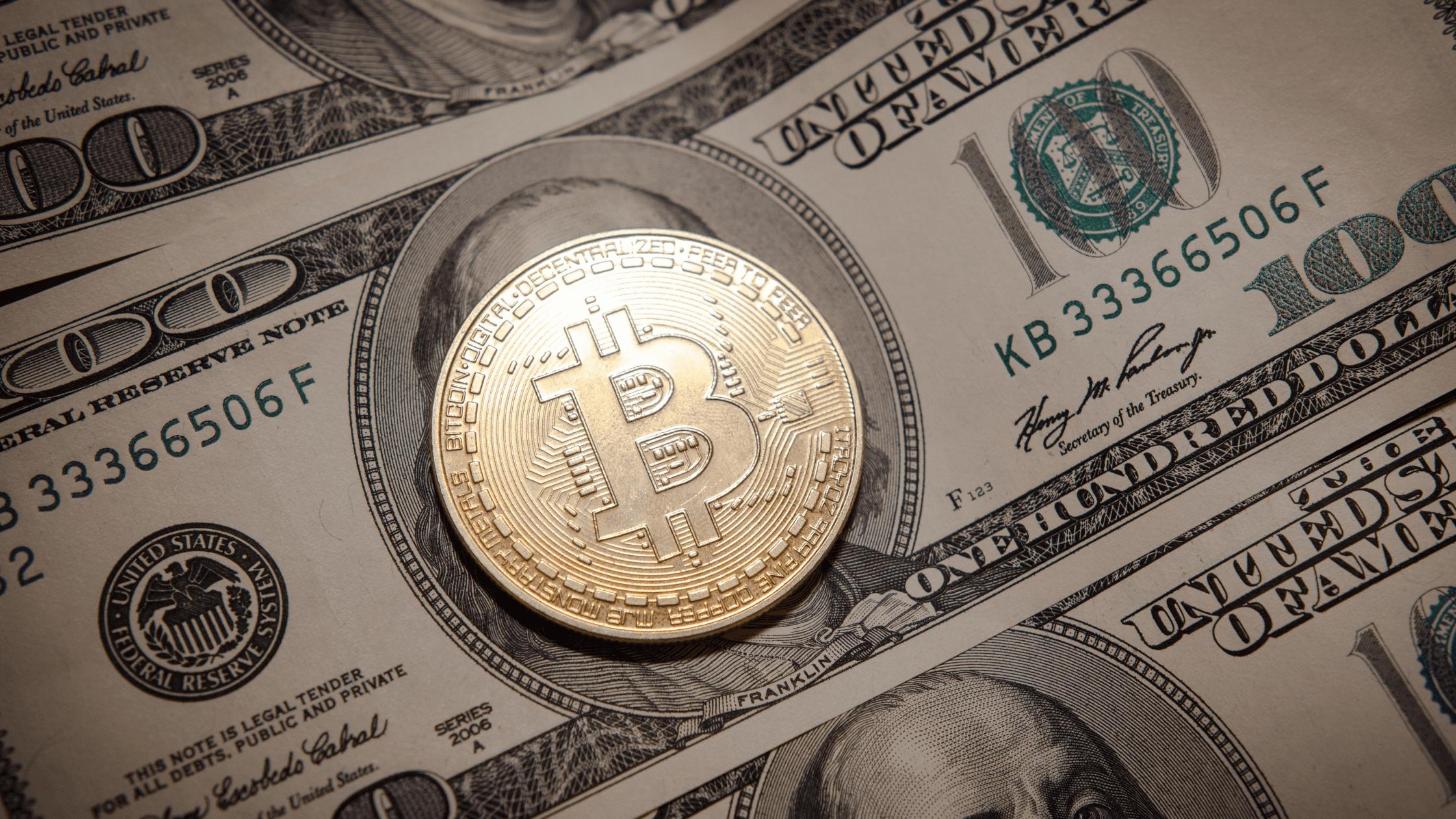 Crypto Tax Loophole