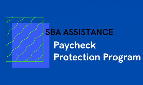 Paycheck Protection Program COVID Relief