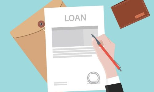 What To Do Before You Apply for a Loan