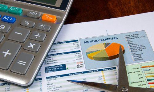 Valuators Financial Picture
