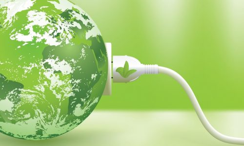 Tax Credit Green Energy