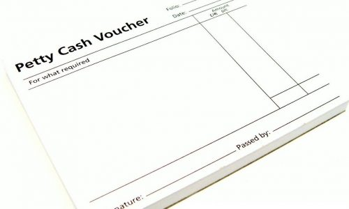 Petty Cash Controls Best Practices