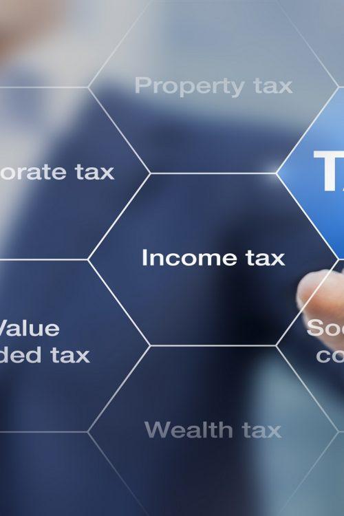 Tax Preparation Services Katy and Houston TX