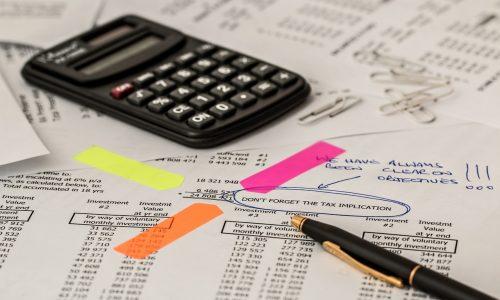 Payroll Tax Penalty