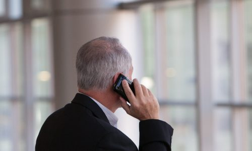 Fake Calls from Taxpayer Advocate Service