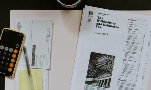 Tax Myth