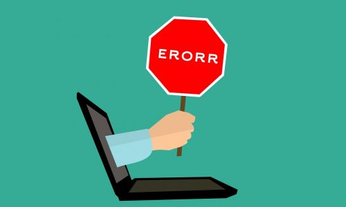 Common Errors When Filing a Tax Return