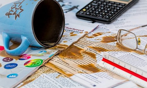Common and Costly Errors When Preparing A Tax Return