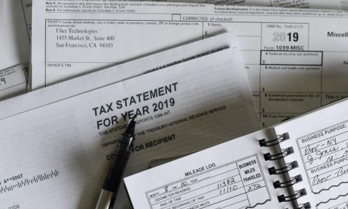 Taxpayers Should File on Time Even If They Can't Pay Their Full Tax Bill