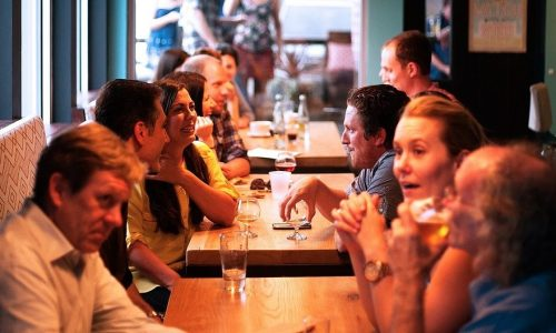 Deducting Business Meal Expenses