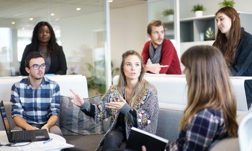 Strategic-Planning Meetings